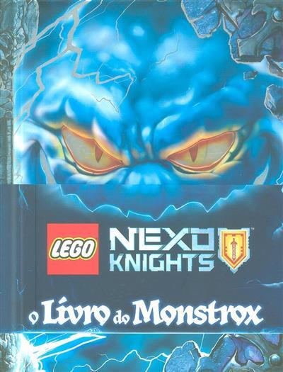 O livro do monstrox (Mark Hoffmeier, Paul Hoffmeier)