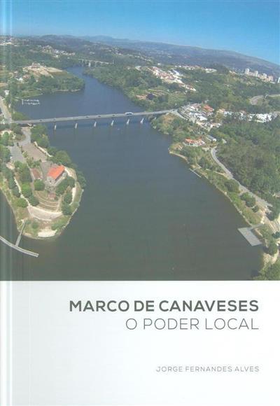 Marco de Canaveses (Jorge Fernandes Alves)
