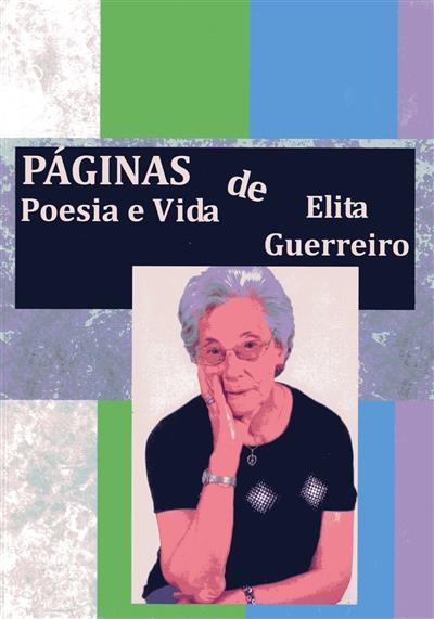 Páginas, poesia e vida (Elita Guerreiro)