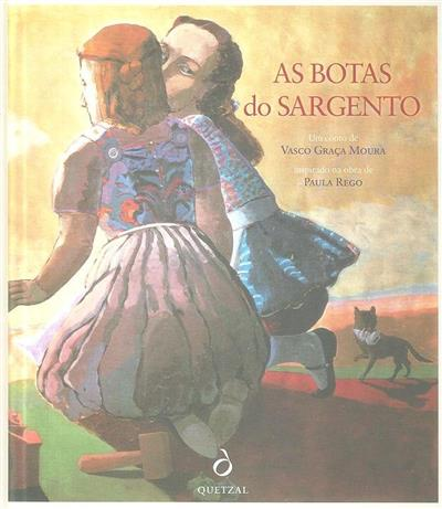 As botas do sargento