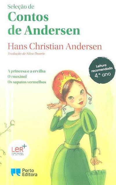 Seleção de contos de Andersen (Hans Christian Andersen)