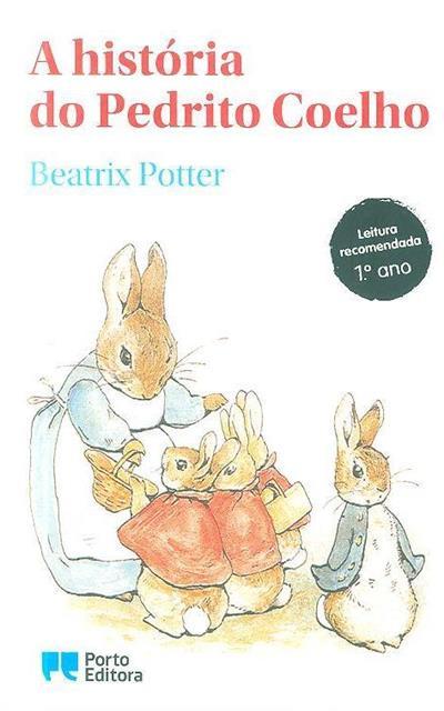 A história do Pedrito Coelho (Beatrix Potter)