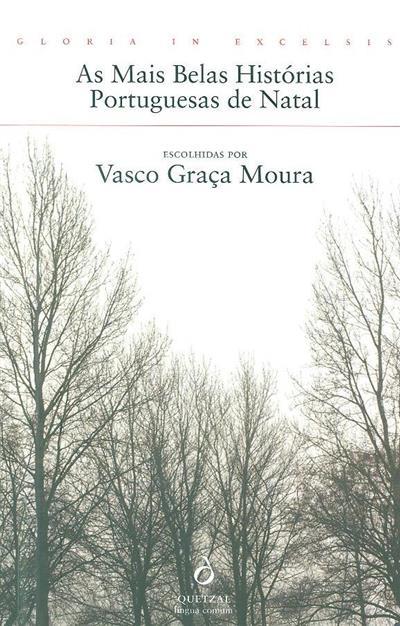 Gloria in excelsis (rec. e selecção de por Vasco Graça Moura)