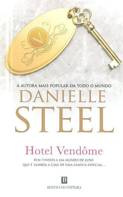 Hotel Vendôme (Danielle Steel)