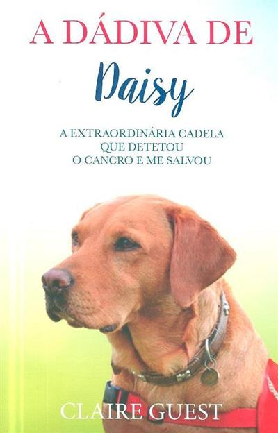 A dádiva de Daisy (Claire Guest)