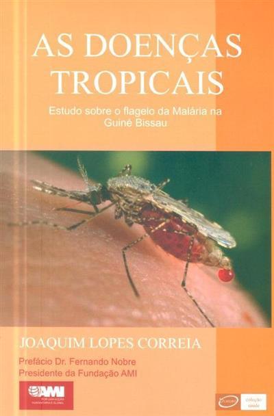 As doenças tropicais (Joaquim Lopes Correia)