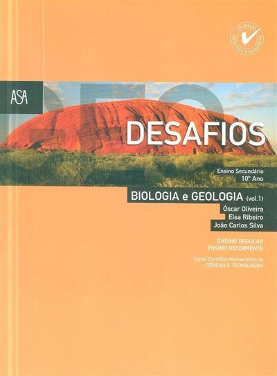 Desafios (Óscar Oliveira, Elsa Ribeiro, João Carlos Silva)