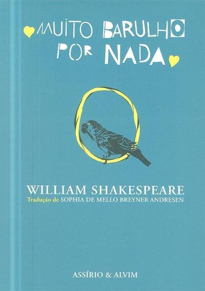 Muito barulho por nada (William Shakespeare)