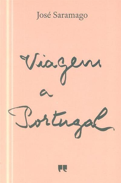 Viagem a Portugal (José Saramago)