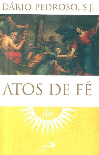 Atos de fé (Dário Pedroso)