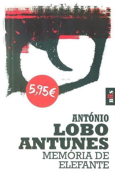 Memória de elefante (António Lobo Antunes)