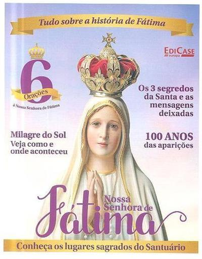 Nossa Senhora de Fátima (Edicase Europa)