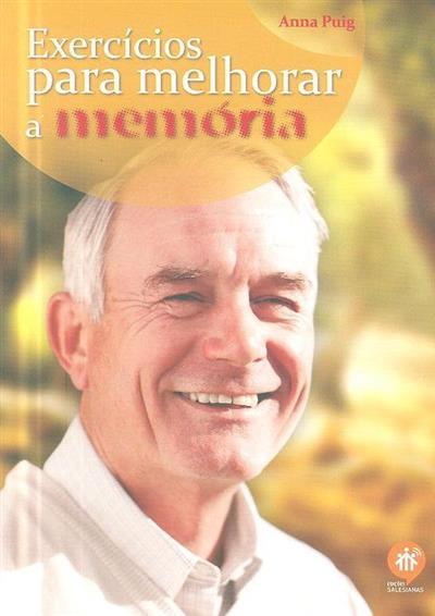 Exercícios para melhorar a memória (Anna Puig)