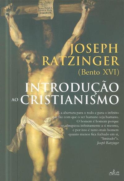 Introdução ao cristianismo (Joseph Ratzinger)