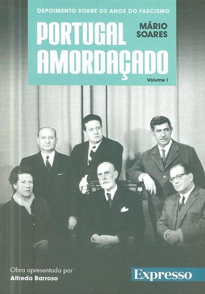Portugal amordaçado (Mário Soares)