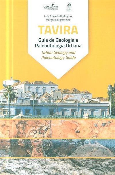 Tavira (coord., ed. Luís Azevedo Rodrigues)