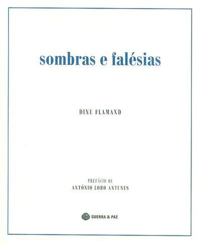 Sombras e falésias (Dinu Flamand)
