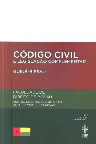 Código civil e legislação complementar (coord. Rui Ataíde)