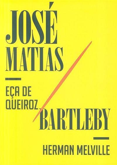 José Matias (Eça de Queiroz.)