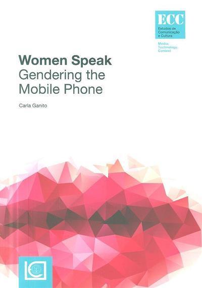 Women speak (Carla Ganito)