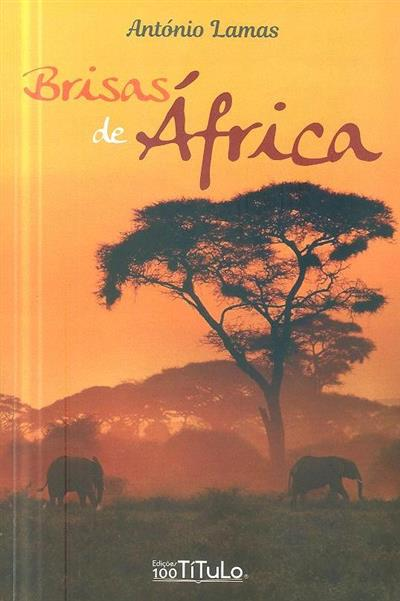 Brisas de África (António Lamas)