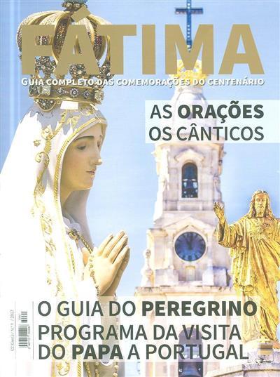 Fátima (ed. Cristiana Pereira)