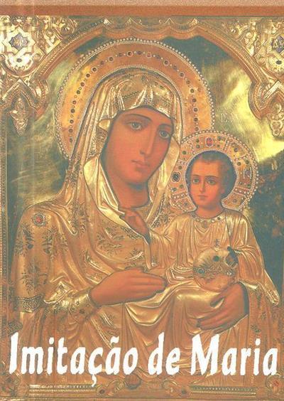 Imitação de Maria (trad. Domingos A. Moreira)