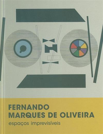 Espaços imprevisíveis (concepção geral Fernando Marques de Oliveira, Eduardo Paz Barroso)