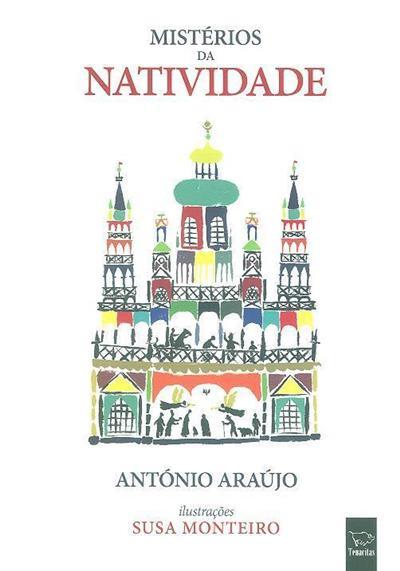 Mistérios da natividade (António Araújo)