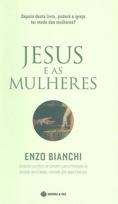 Jesus e as mulheres