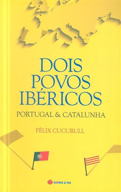 Dois povos ibéricos (Félix Cucurull)
