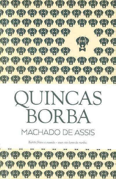 Quincas Borba (Machado de Assis)