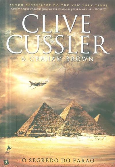 O segredo do Faraó (Clive Cussler, Graham Brown)