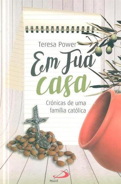 Em tua casa (Teresa Power)