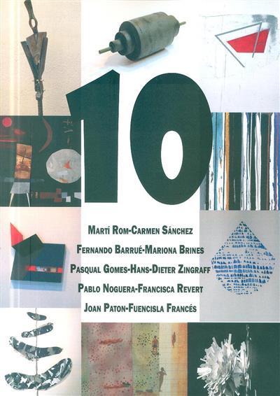 10 DoMediterrâneo (org. Câmara Municipal da Amadora)