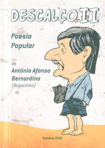 Descalço (António Afonso Bernardino)