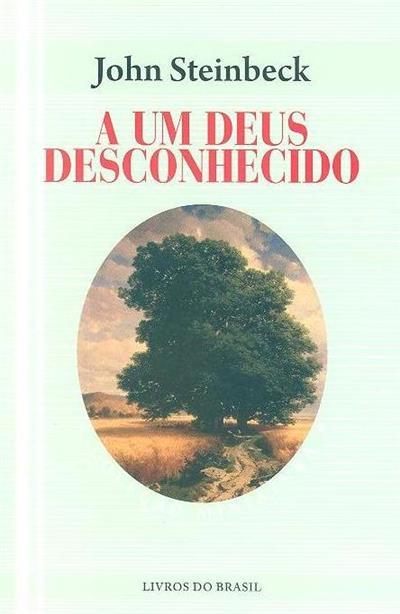 A um Deus desconhecido (John Steinbek)