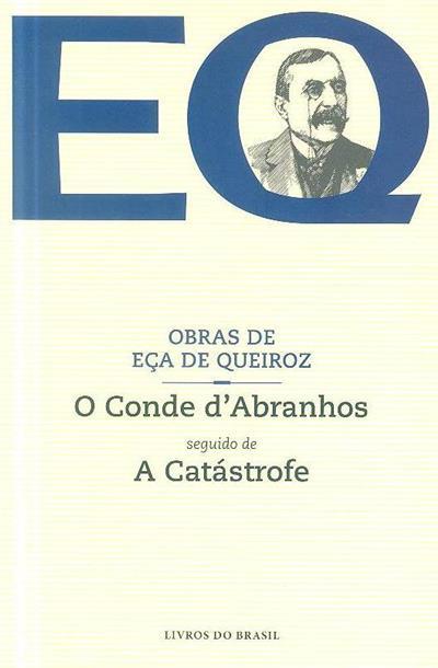 O Conde d'Abranhos (notas biográficas de Z. Zagalo ;)