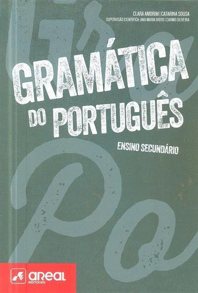 Gramática do português (Clara Amorim, Catarina Sousa)