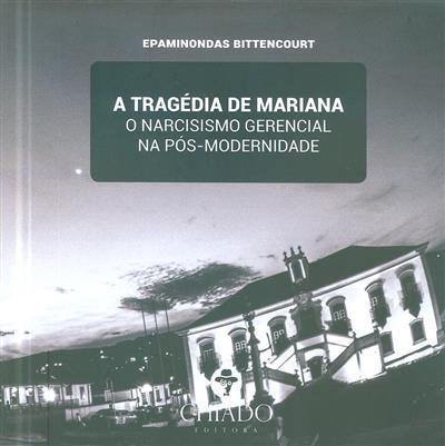 A tragédia de Mariana (Epaminondas Bittencourt)