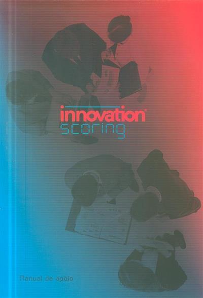 Innovation scoring, manual de apoio