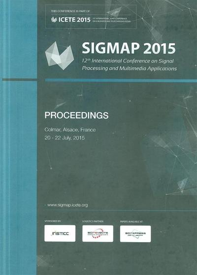 SIGMAP 2015