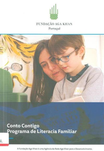 Conto contigo (Fundação Aga Khan Portugal)