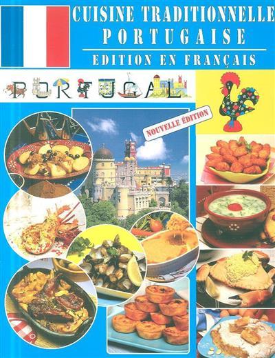 Cuisine traditionnel portugaise (colab. Isabel Dias... [et al.])