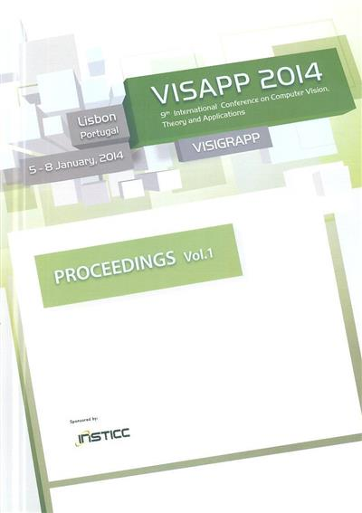 VISAPP 2014