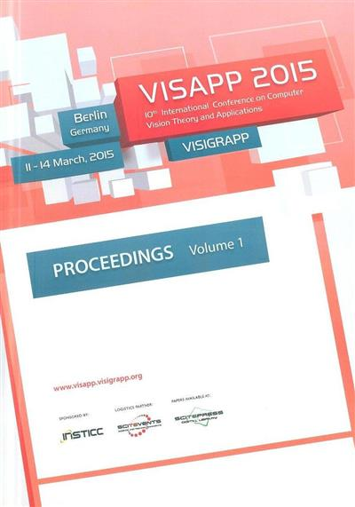 VISAPP 2015