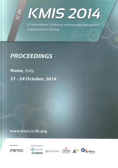 KMIS 2014