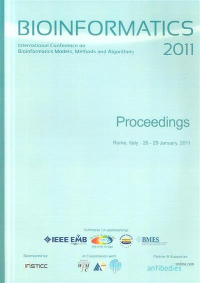 Bioinformatics 2011