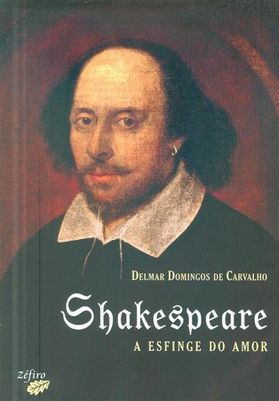 Shakespeare (Delmar Domingos de Carvalho)