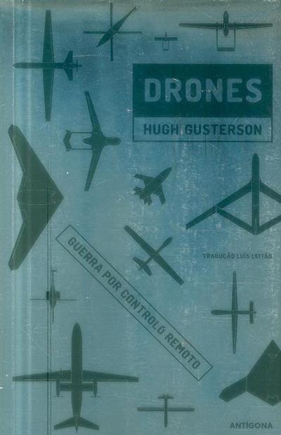 Drones, guerra por controlo remoto (Hugh Gusterson)